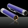 50mW Profesional Gypsophila Light Pattern Green Laser Pointer Blue