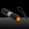 50MW Professional Purple Light Laser Pointer with Box (CR123A Lithium Battery) Black