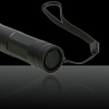 50MW Professional Red Light Laser Pointer Black