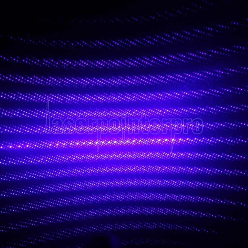 2000mw fokus sternenmuster pure blue licht laser zeiger feder mit 18650 akku schwarz. Black Bedroom Furniture Sets. Home Design Ideas