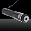 300mW 768 Click Style Open-back Blue Laser Pointer with Battery Black