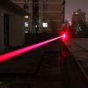 Multifunctional 3-in-1 1500mW Blue & Green & Red Laser Beam Zooming Laser Pointer Pen Black