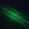 2Pcs 5-in-1 200mW 532nm Open-back Kaleidoscopic Green Laser Pointer Pen