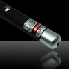 50mW 405nm Stylish Mid-open Blue Laser Pointer Pen