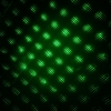 200mW 532nm Flashlight Style Adjustable Kaleidoscopic Green Laser Pointer
