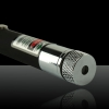 150mW 532nm Mid-open Kaleidoscopic Green Laser Pointer Pen with 2AAA Battery