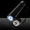 Laser 302 100mW 532nm Flashlight Style Green Laser Pointer Pen with 18650 Battery