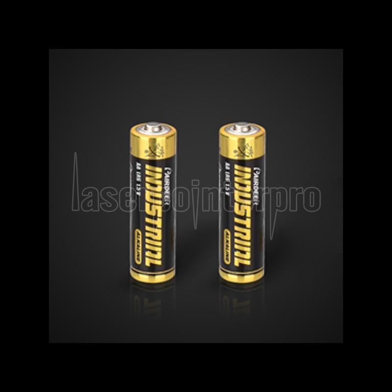 Fenix 300LM LD22 (2015) Torcia a luce forte per esterni ...