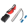 5000mw 520nm Burning High Power Green Laser pointer kits GT - 890