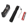 5000mw 650nm Burning High Power Red Laser pointer kits GT-853