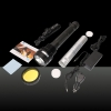 7000LM Outdoor taktische Taschenlampe Kit 85W HID Ultra Bright