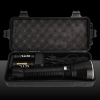 4000LM XHP70 Diving LED Flashlight Kit Ultra Bright Stepless Dimming Tactical Flashlight Luce gialla
