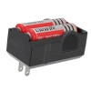 30000mw 450nm Gatling Burning High Power Blue Laser pointer kits Gold