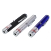 200mW 650nm Red Beam Light Single-point Rechargeable Laser Pointer Pen Blue