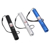 200mW 650nm Rechargeable Red Laser Pointer Beam Light Single-point Black
