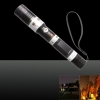 6000mW Handheld Separate Crystal Highest Power Green Light Laser Pointer Pen Black