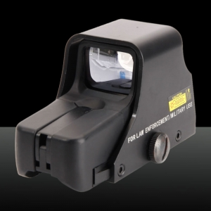 Tastiera a batteria Gear Graphic Sight Laser Sight Nero