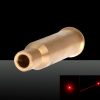 Cartucho de 650nm Laser Red Bore Sighter Laser Pen 3 x LR41 Batteries Cal: 7.62 * 54R Latón Color