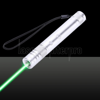 UKing ZQ-J35 100mw 532nm USB Laser Pointer