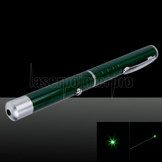 5mW 532nm Beam Light Green Laser Pen Green