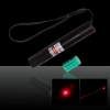 100mW 650nm Flashlight Style Red Laser Pointer Pen with 15270 Battery