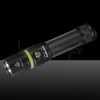 Fenix 1000LM UC30 LED Rechargeable Flashlight 2017