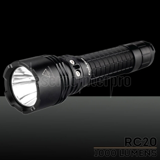 Fenix ​​1000LM RC20 linterna LED recargable