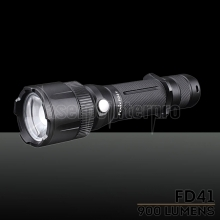 Fenix 900LM FD41 Outdoor LED Strong Light Flashlight
