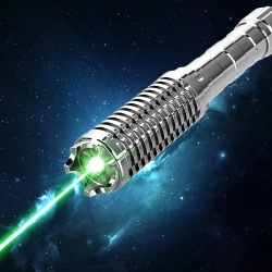 50000mw 520nm Burning High Power Green Laser pointer kits GT - 990
