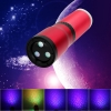 USB Laser Stage Handheld Three Color Light