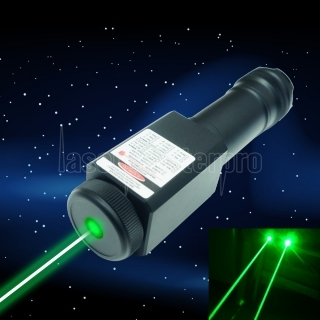 QL520 50000mw 520nm Diving Burning High Power Green Laser Pointer