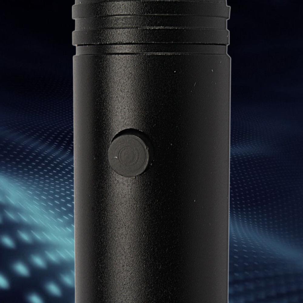 Laser 302 230mW 532nm Anpassen Fokus Taschenlampe Stil Grün Laserpointer Schwarz mit 18650 Batterie