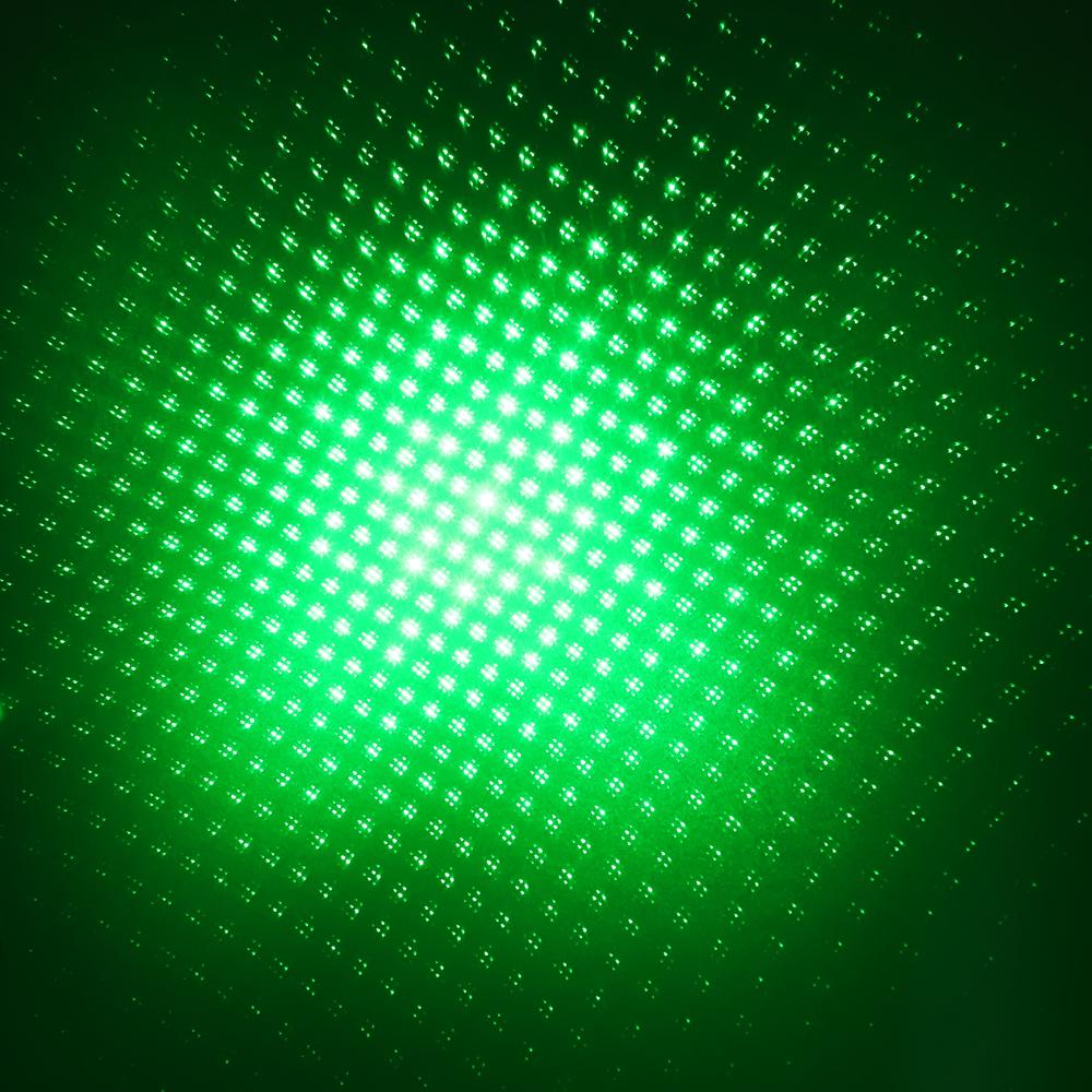Stylo pointeur laser rechargeable 200mW 532nm faisceau vert faisceau bleu