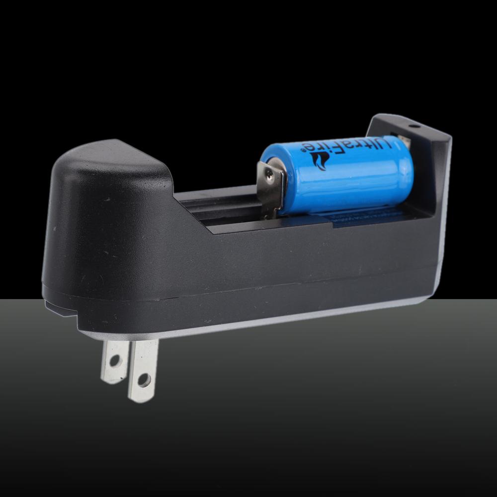 305 200mW 405nm 5 in 1 puntatore laser blu ricaricabile con raggio laser nero stellato