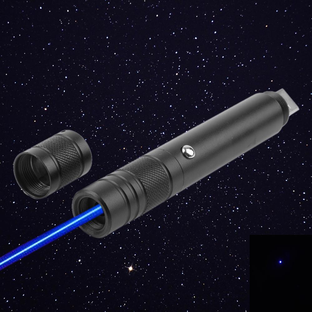 Pointeur laser USB ZQ-J35 100mw 532nm